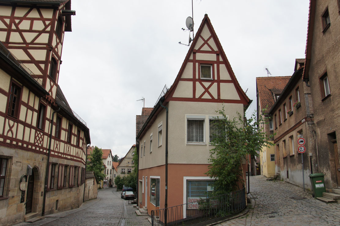 Lauf Germany  city pictures gallery : Lauf an der Pegnitz |