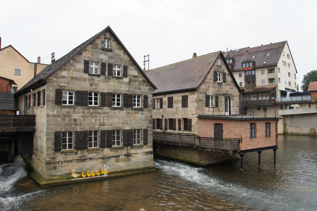 single lauf pegnitz Erkrath